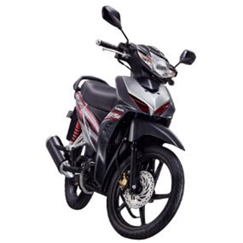 Modifikasi Motor Revo 110 Cc by Spesifikasi Motor Honda Revo 110 Cc Dx Top Speed