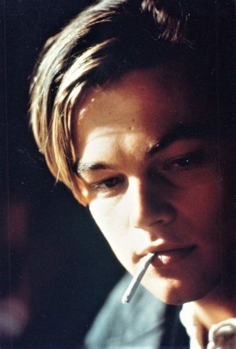 The 25 Best Leonardo Dicaprio Smoking Ideas On Pinterest