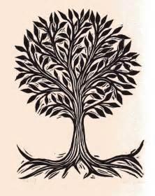 Art, Tree Art, Tree of Life Linocut Art Print, nature wall art, Linocut Print, Topiary Tree Art - Home Decor - Housewarming Gift - Art
