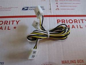Whelen Alley Light Wiring Harness For 9m Edge Lfl Liberty Patriot Lightbars
