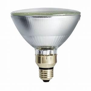 Flood light bulbs halogen : Philips w equivalent halogen par energy advantage wide