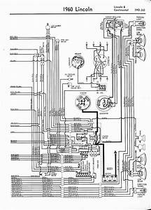 1971 Lincoln Wiring Diagram  1971  Free Engine Image For