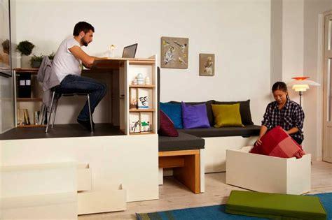 bureau petit espace bureau et rangement dans un petit espace