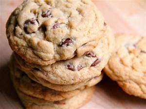 Chocolate Chip Cookies Recipe : Cooking Channel Recipe ...