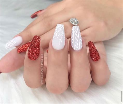 0 december 10, 2020 continue reading. 20+ Festive Christmas Nail Designs For 2020 - The Glossychic