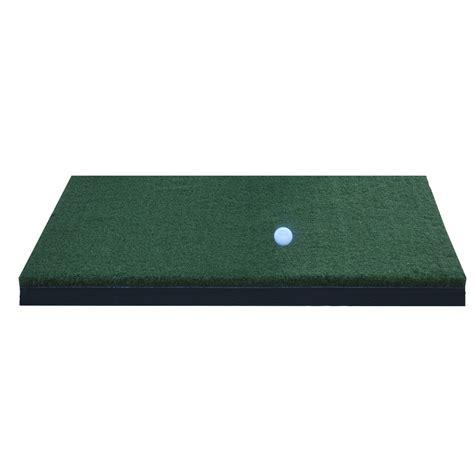 golf doormat golf practice mat hitting grass driving holder