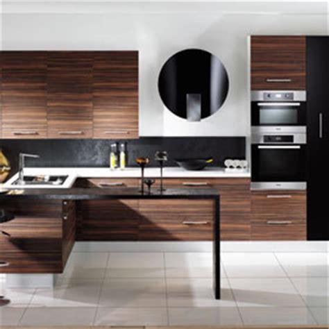 allmilmo cuisine meubles de cuisine bois et verre recréés inspiration