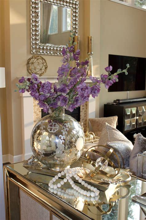 Home Decor - setting up for fall inspire me home decor