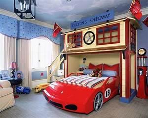 enfant le fil de charline With amazing couleur pour bebe garcon 7 le lit voiture pour la chambre de votre enfant