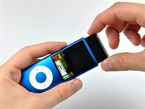 Ipod Nano 4th Generation Battery Replacement