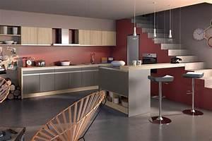 Tendances cuisine 2018 les meilleurs idees deco for Idee deco cuisine avec décoration intérieure tendance 2017