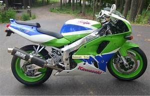 1989 Kawasaki Zx7 H1 For Sale Images
