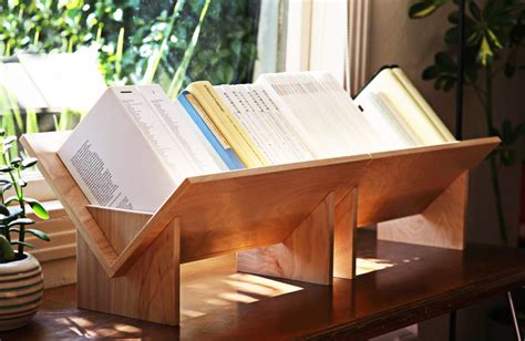 Tabletop Bookcase — Shoebox Dwelling  Finding Comfort