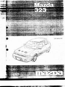 1992 Gtr Supp