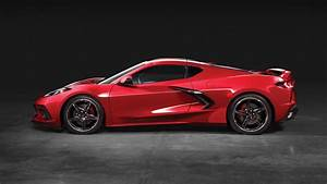 We Ride in a 2020 Chevrolet Corvette Stingray Prototype