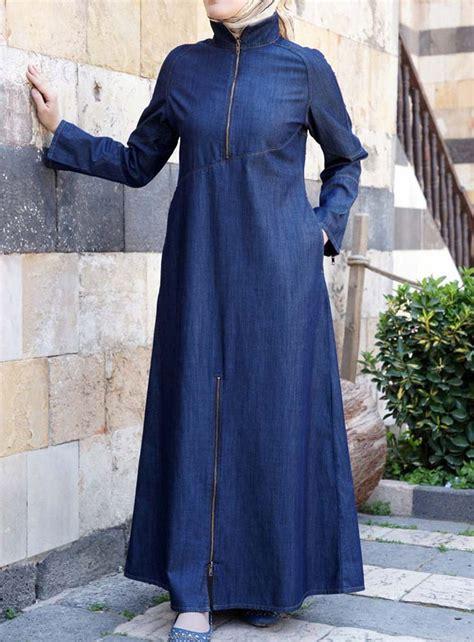 denim figueroa jilbab abayas sporty  nursing