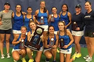 Emory men's tennis team wins NCAA Division III ...