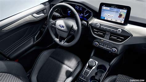 ford focus wagon titanium euro spec interior hd