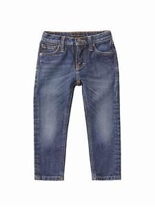 Jeans u0026 Denim Jackets For Kids - Nudie Jeans