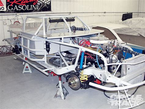Race Car Chassis