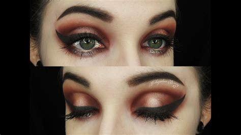 Nyx Ultimate Warm Neutrals Palette Review + Tutorial