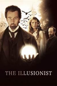 The Illusionist (2006) - The Movie
