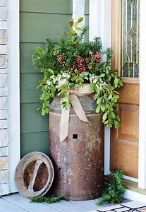 15, Easy, Rustic, Outdoor, Decor, Ideas, For, You