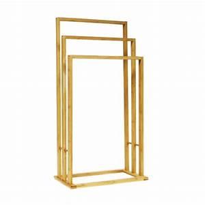 Porte Serviette En Bambou : les 25 meilleures id es de la cat gorie porte serviette bambou sur pinterest porte serviette ~ Nature-et-papiers.com Idées de Décoration