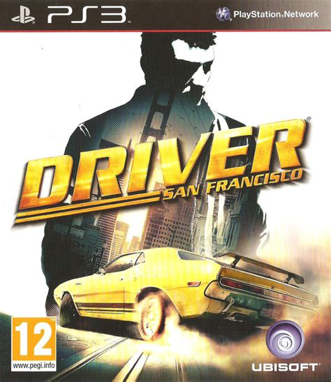 Driver: San Francisco - Awesome Games Wiki