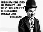 Chaplin Quotes. QuotesGram