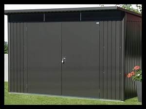 Abri De Jardin Occasion : abris de jardin metal occasion 46903 jardin id es ~ Premium-room.com Idées de Décoration