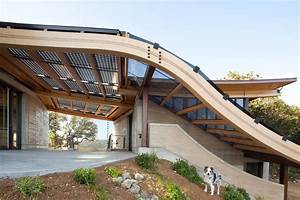 Home On Earth : coastal rammed earth cambria semmes co builders inc ~ Markanthonyermac.com Haus und Dekorationen