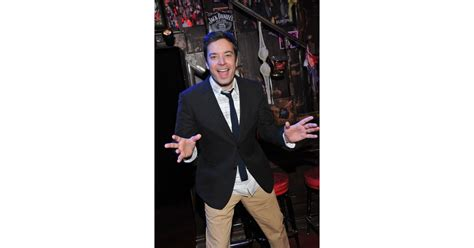 Jimmy Fallon is one of People magazine's Sexiest Men of ...