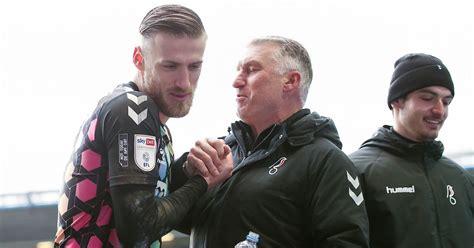 Bristol City press conference: Nigel Pearson and Dan ...