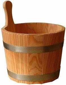 Sauna Online Kaufen : sauna aufgu eimer aus l rchenholz g nstig online kaufen auf ~ Indierocktalk.com Haus und Dekorationen