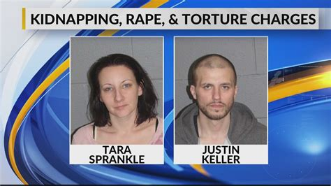 Couple Facing Kidnapping Rape And Torture Charges Youtube