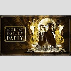 The Great Gatsby Party  Front Gate Tickets