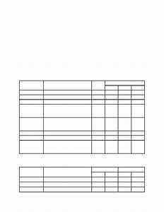 Plumbing Fixture Schedules