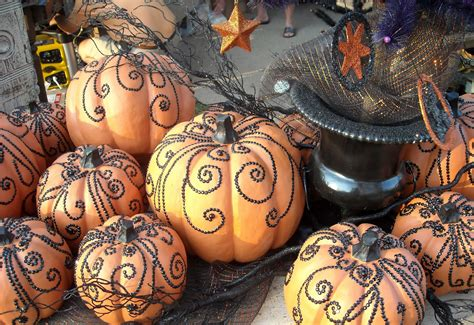 decorated pumpkins halloween pumpkin decorating styles the todd and erin favorite five
