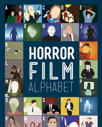 See a Poster That Tests Your Knowledge of Horror Movies