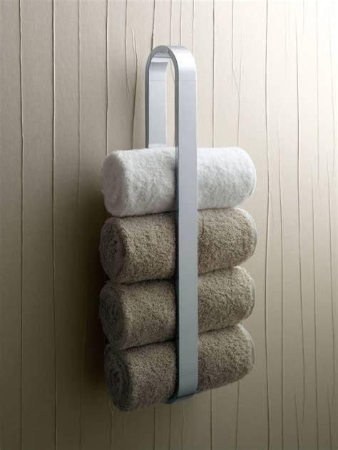 Towel Rack Ideas For Bathroom by Towel Rack Ideas For Bathroom Information