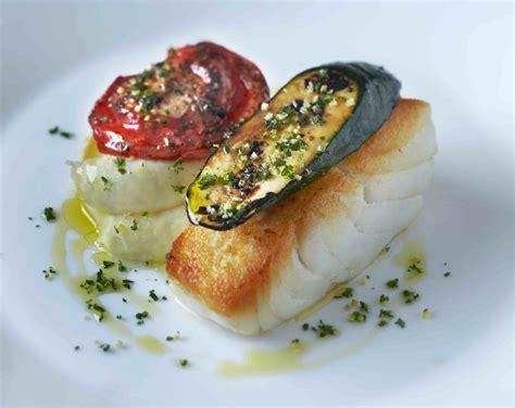 chez cuisine influenced modern food michelin starred