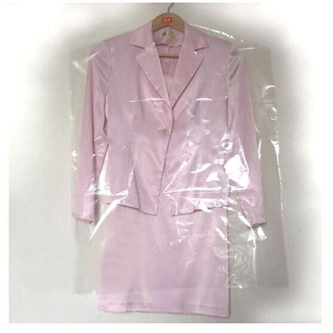 hot coat clothes garment suit cover bags dustproof