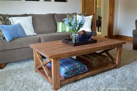 Wood crate coffee table wood pallets can easily be diyed into a coffee table, but they don't offer up much in terms of storage space. DIY Coffee Table (DIY Coffee Table) design ideas and photos