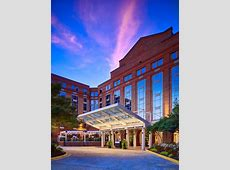 Hotel at Auburn University and Dixon Conference Center