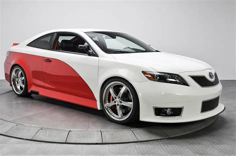 Buy This Insane SEMA Toyota Camry with a 680-HP V-8 for ...