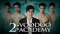 2: VOODOO ACADEMY - Official Trailer HD - YouTube