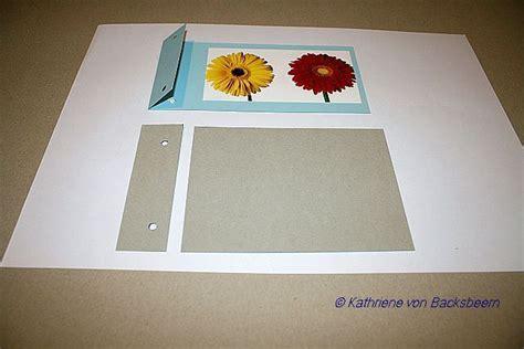 fotoalbum selber binden die besten 17 ideen zu buch selber binden auf b 252 cher binden anleitung notebook diy