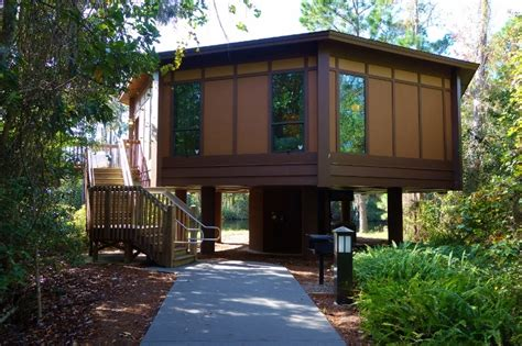 Review The Treehouse Villas At Disney's Saratoga Springs