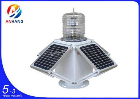 solar powered ls indoor ah ls c 4s iala solar powered led marine lighting for boat